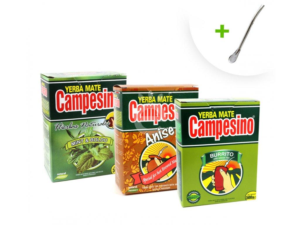 campesino I set