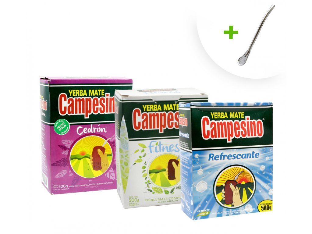 campesino II set
