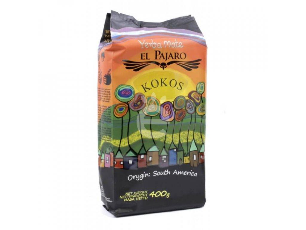 El Pajaro - Kokos - 400 g