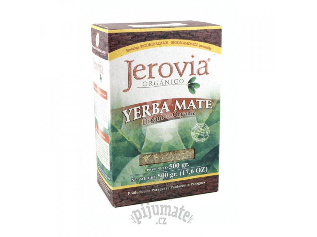 Yerba Maté / Jerovia - 100g VZOREK