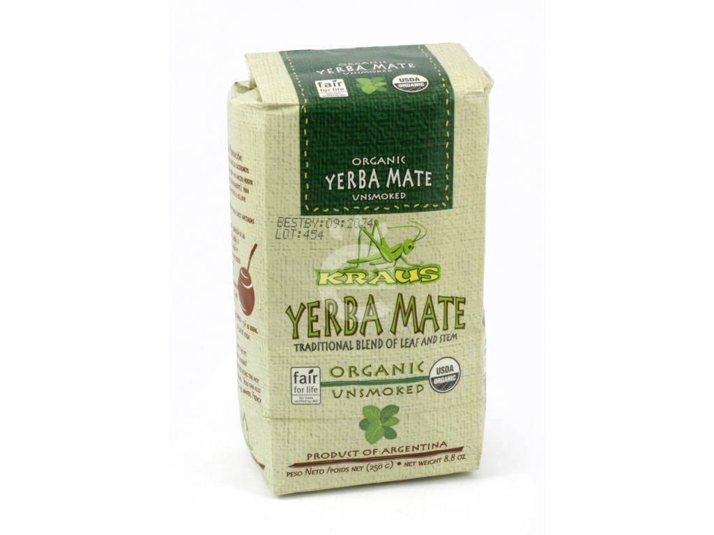 Yerba Maté / Kraus Organic - 250 g