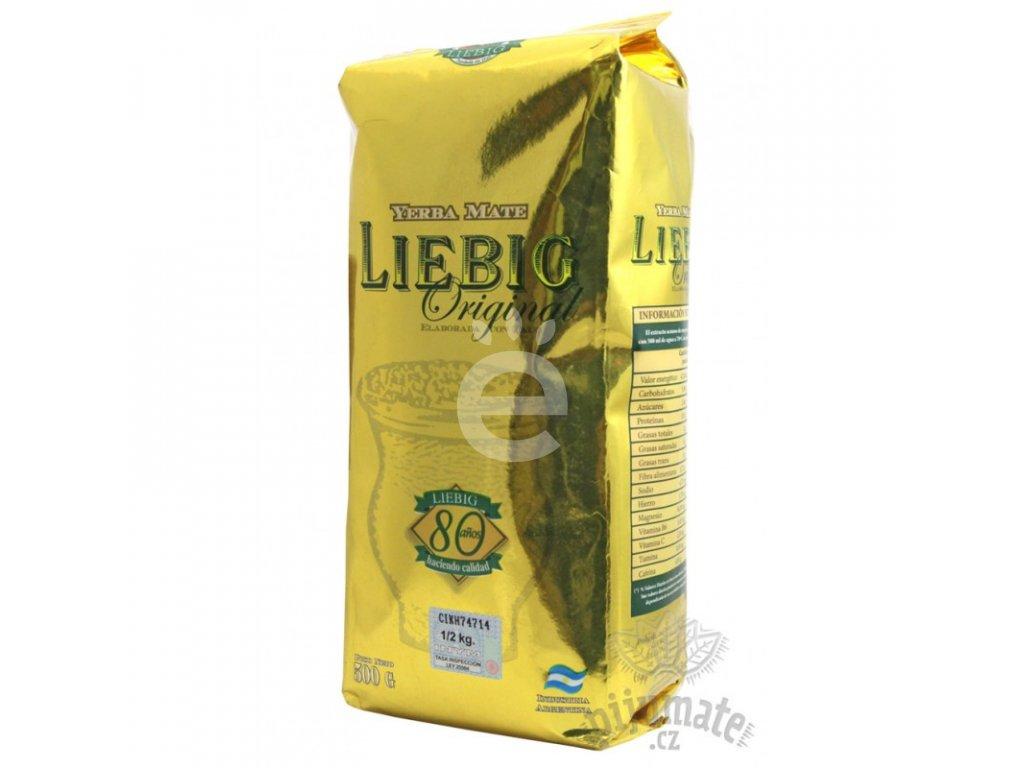 Yerba Maté / Liebig original - 500 g