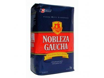 Yerba Maté / Nobleza Gaucha Klasik - 1000 g