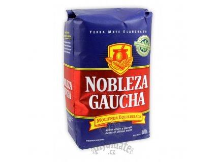 Yerba Maté / Nobleza Gaucha Klasik - 500 g