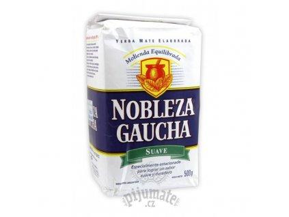 Yerba Maté / Nobleza Gaucha Suave - 500 g
