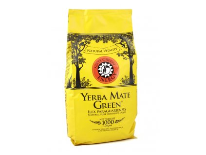 Yerba Maté / Mate green Energy - 1000 g
