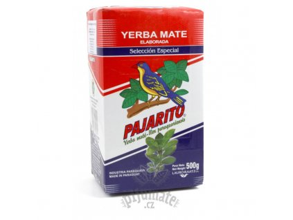 Yerba Maté / Pajarito Especial - 500 g