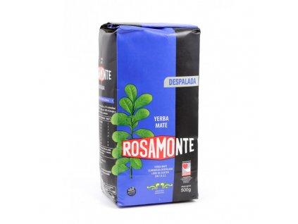 Yerba Maté / Rosamonte Despalada - 500 g