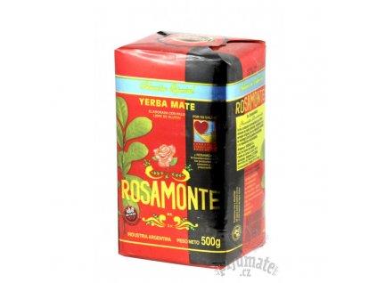 Yerba Maté / Rosamonte Seleccion Especial - 500 g