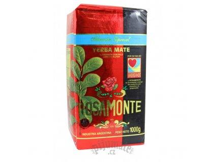 Yerba Maté / Rosamonte seleccion especial - 1000 g