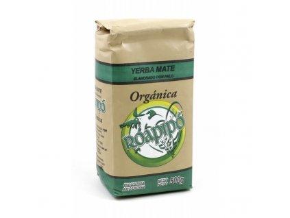 Yerba Maté / Roapipo Organica - 500 g