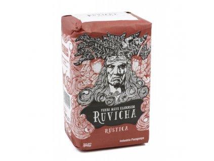 Yerba Maté / Ruvicha Rustica - 500 g