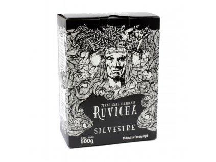 Yerba Maté / Ruvicha Silvestre - 500 g