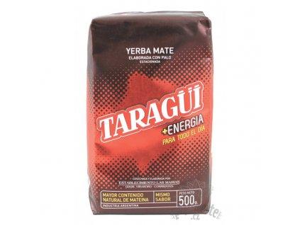 Yerba Maté / Taragui Energia - 500 g