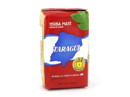taragui con palo 500g 01