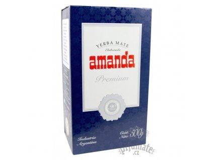 Yerba Maté / Amanda Premium - 500 g
