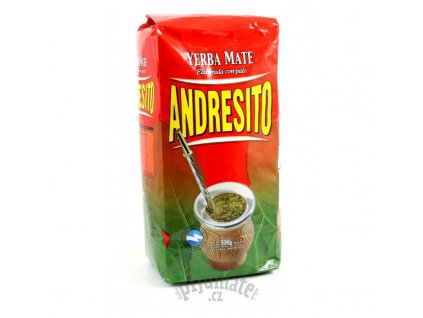 Yerba Maté / Andresito - 500 g