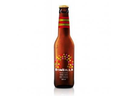 Energetický nápoj Bombilla - 330ml