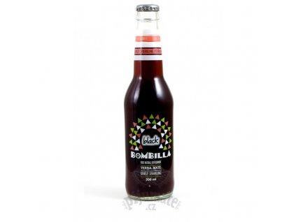 Energetický nápoj Bombilla BLACK - 330ml