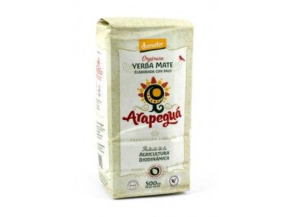 arapegua con palo organica 01 500g