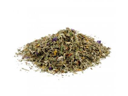 Průduškový čaj - 17 bylin