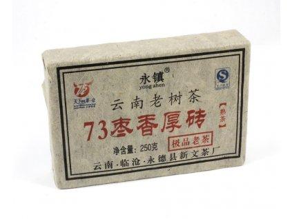 48 Yong Zhen 2017 cihla 250g