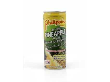 pineapple juice 250ml