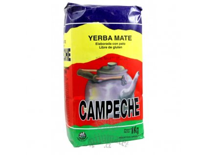 Yerba Maté / Campeche - 1000 g