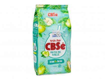 Yerba Maté / CBSE Frutos del Valle - 500 g
