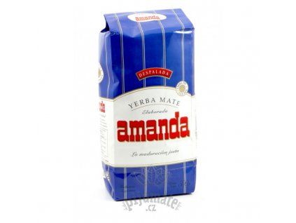 Yerba Maté / Amanda Despalada - 100g VZOREK