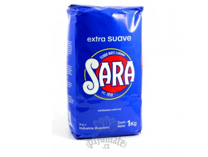 Yerba Maté / Sara Azul - 100g VZOREK