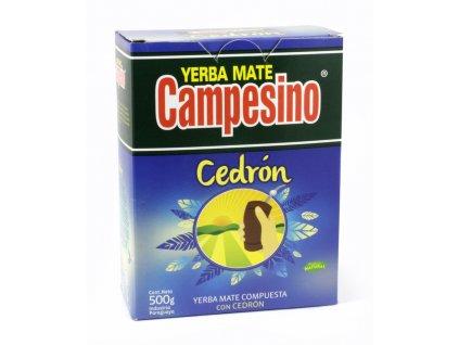 Yerba Maté / Campesino Cedron - 500 g