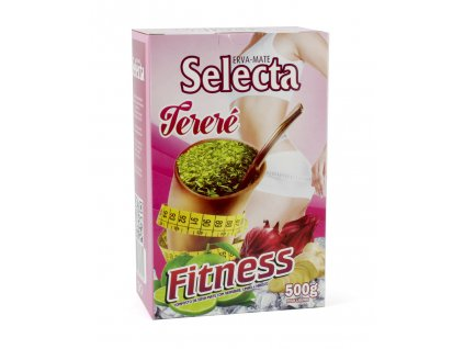 selecta terere fitness 500g 01