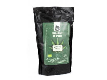 Yerba Maté / CDB Bio Organic Positive Energy 400g