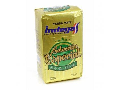 Yerba Maté / Indega Seleccion Especial - 500 g
