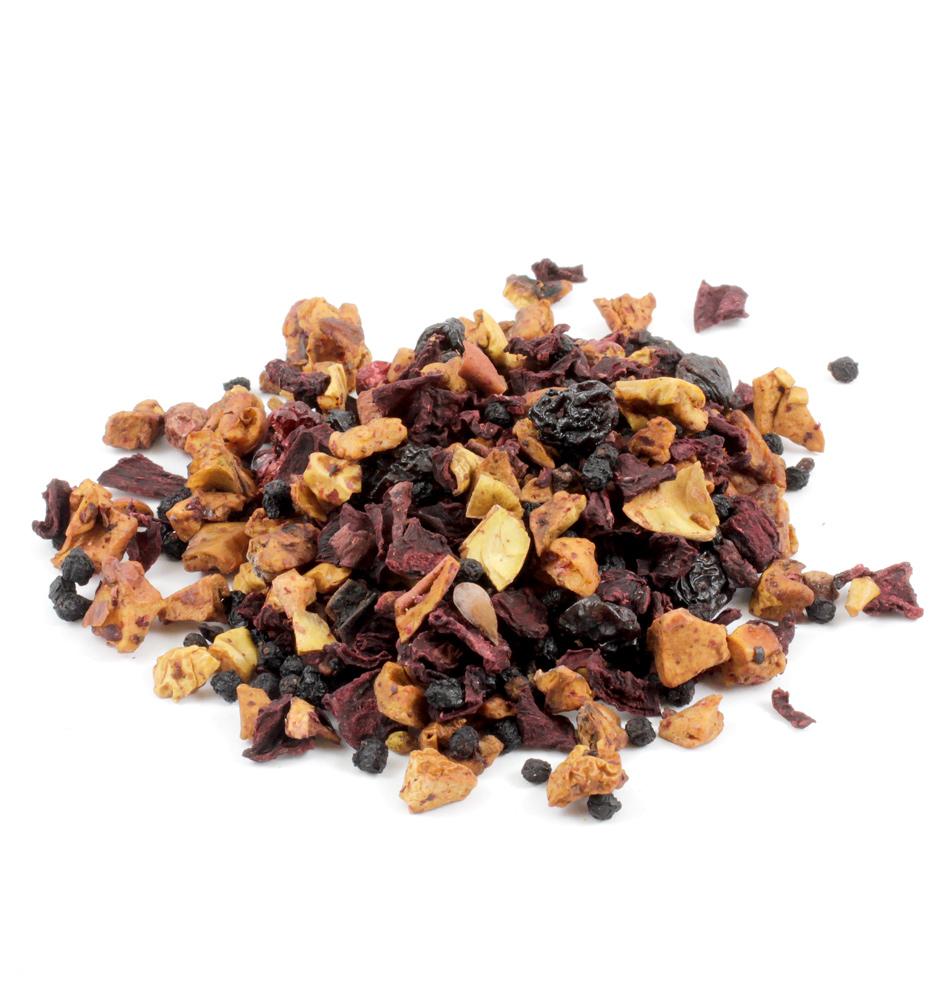 Red Energy - BIO ovocný čaj Hmotnost: 50 g