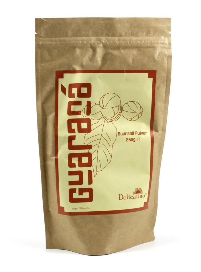 Delicatino Guarana - 250 g