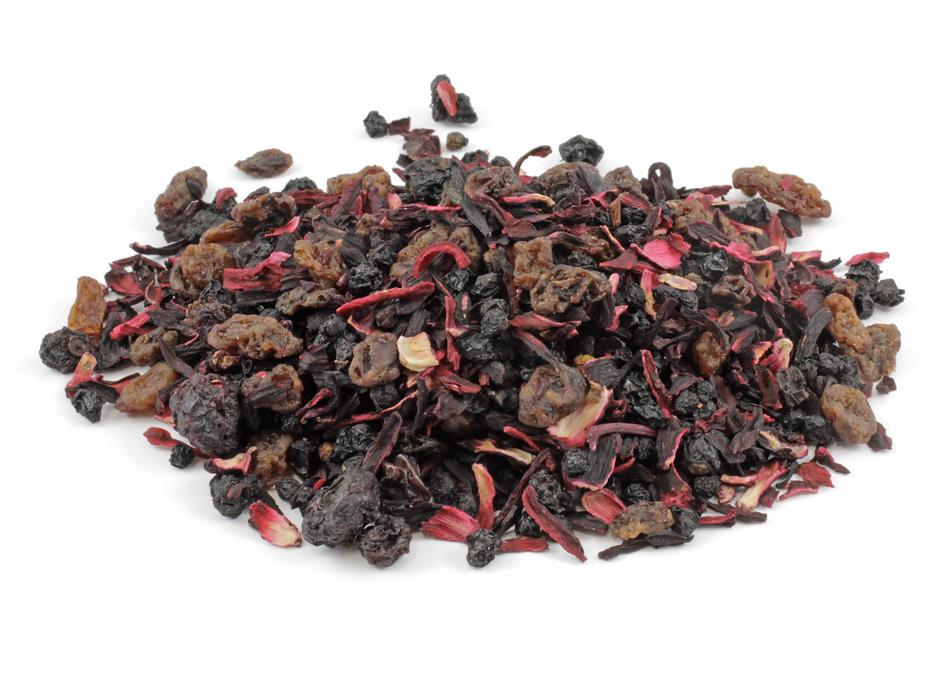 Indiánské léto - ovocný čaj Hmotnost: 50 g