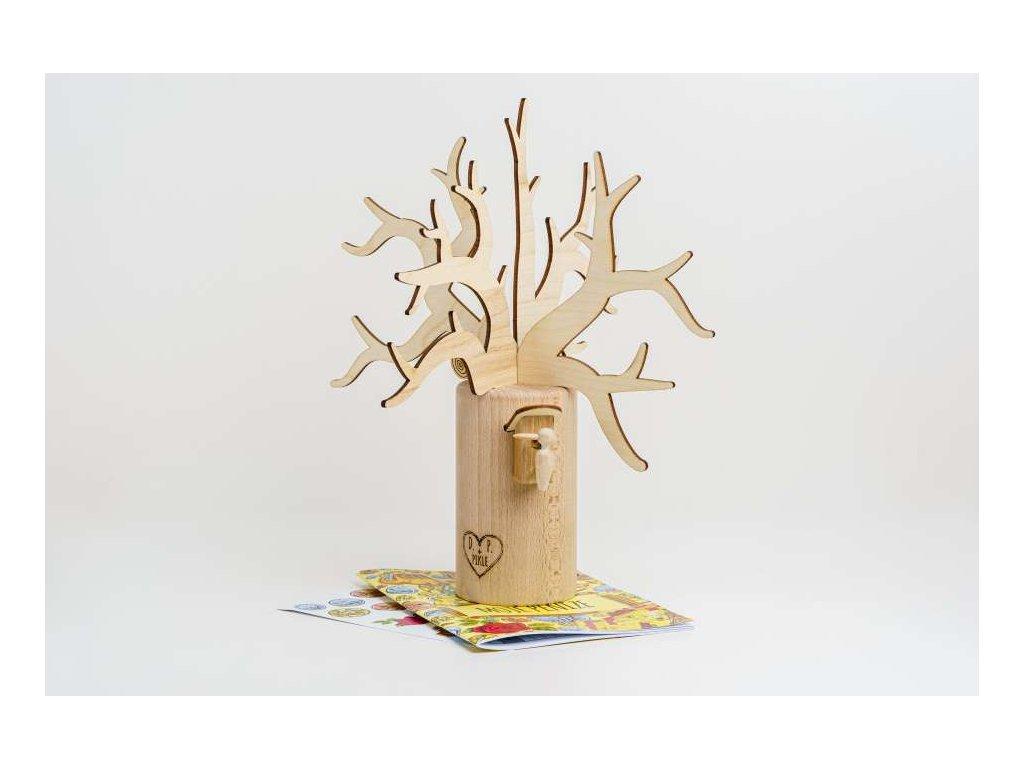 Moje penize strom