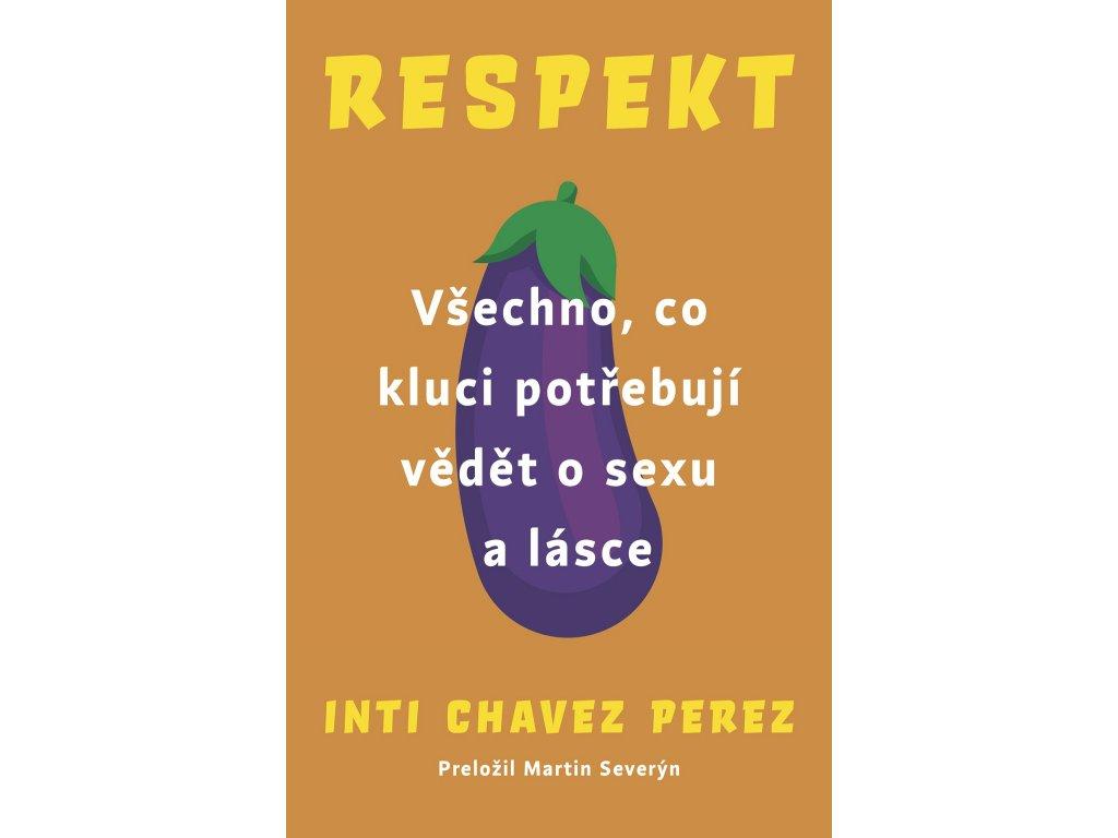 obalka Paseka Respekt www