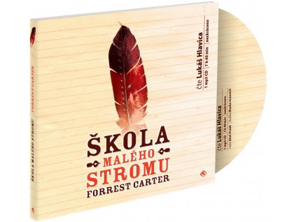 3D skola maleho stromu 1mp3CD