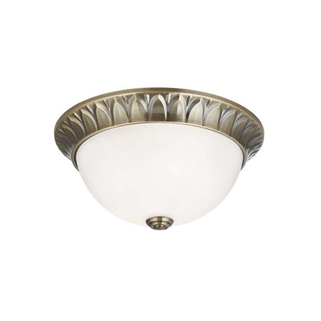 4148 28AB stropní svítidlo antická mosaz obchod svitidla pikomal