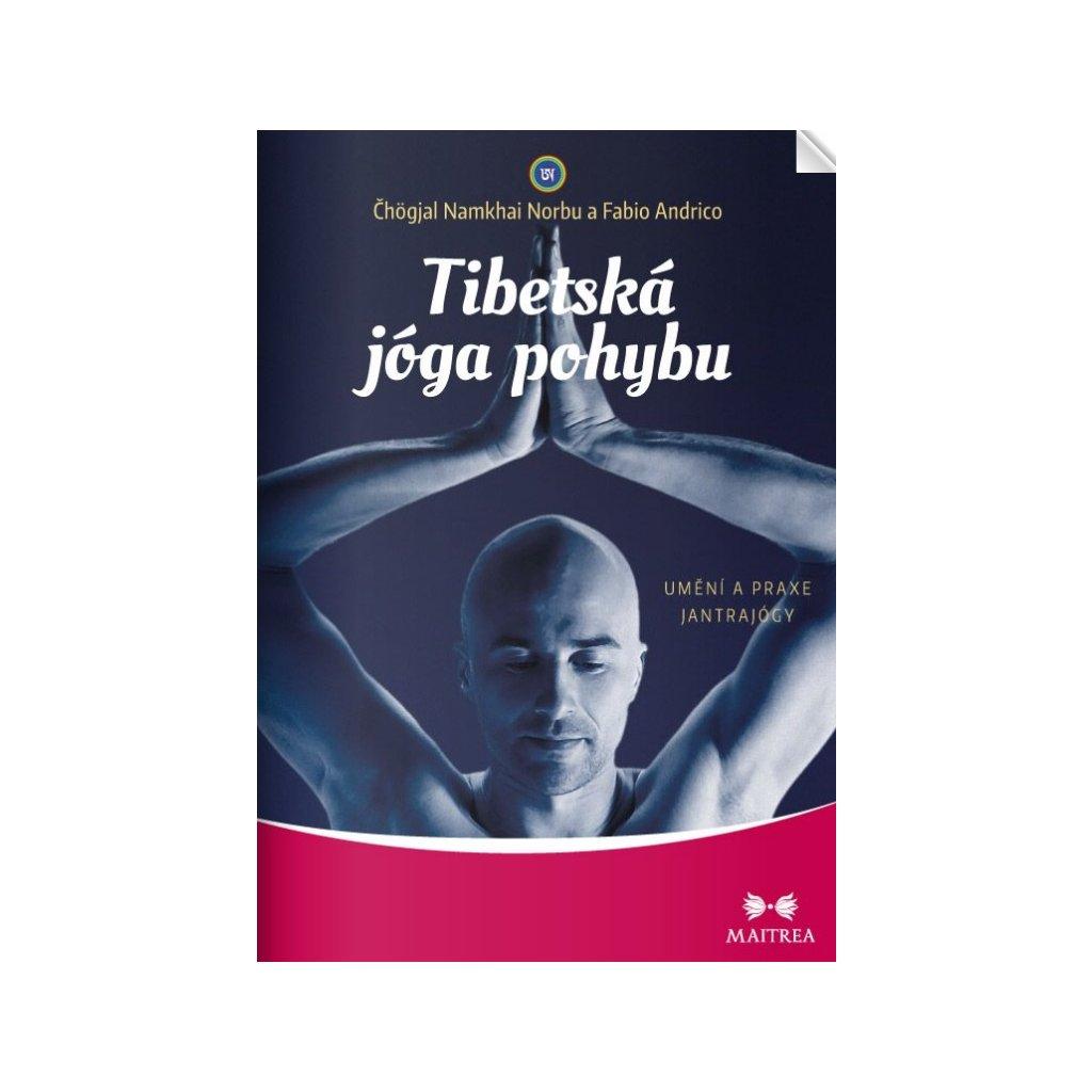 TIBETSKÁ JÓGA POHYBU