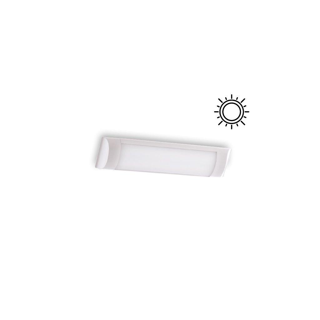 LED BATTEN 30 faneurope denní bílá