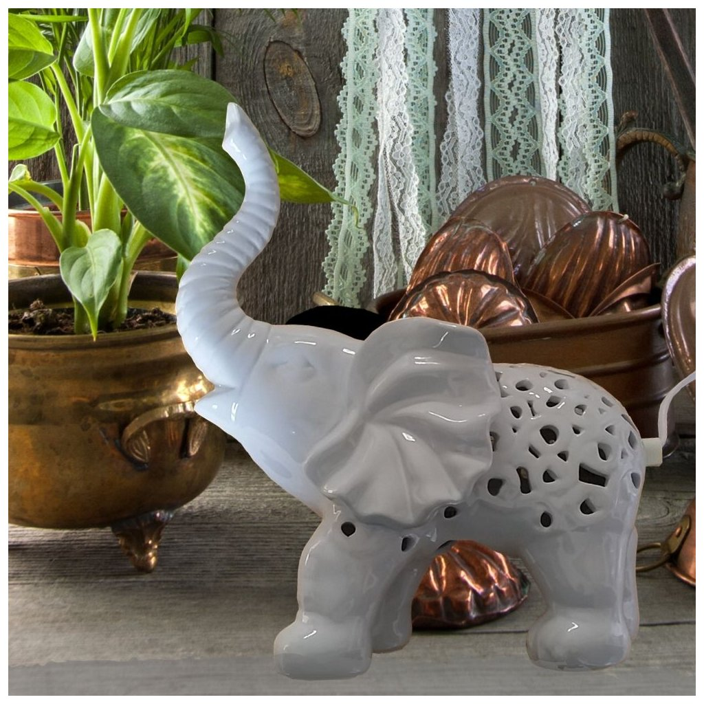 slon YO703 obchod svitidla pikomal dekorace