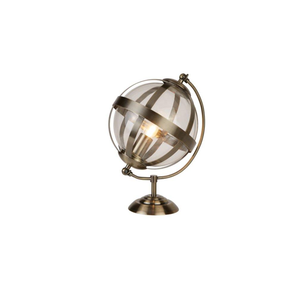 DT28 stolní lampa GLOBUS