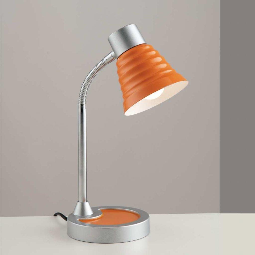LDT055LEO ARANCIO stolni lampa obchod svitidla pikomal faneurope