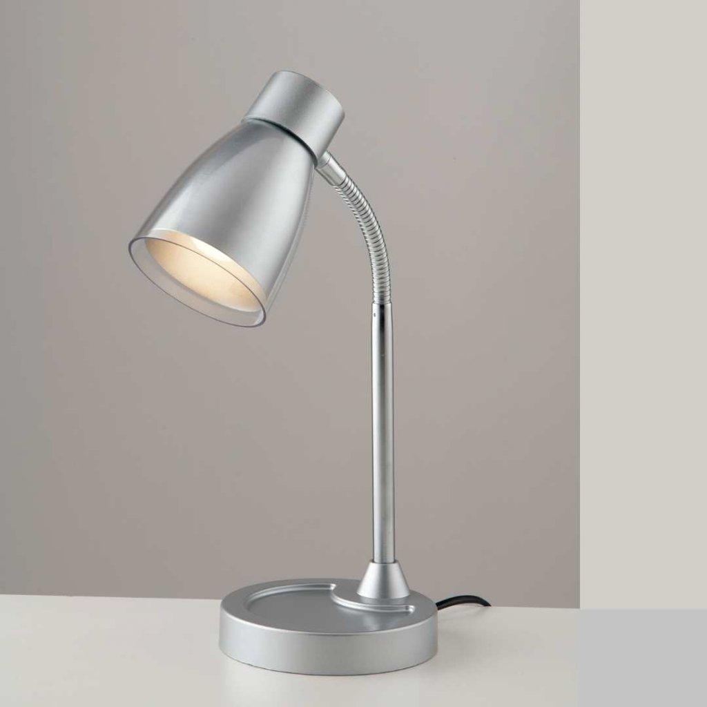 LDT055ARK SILVER lampička pracovní obchod svitidla pikomal