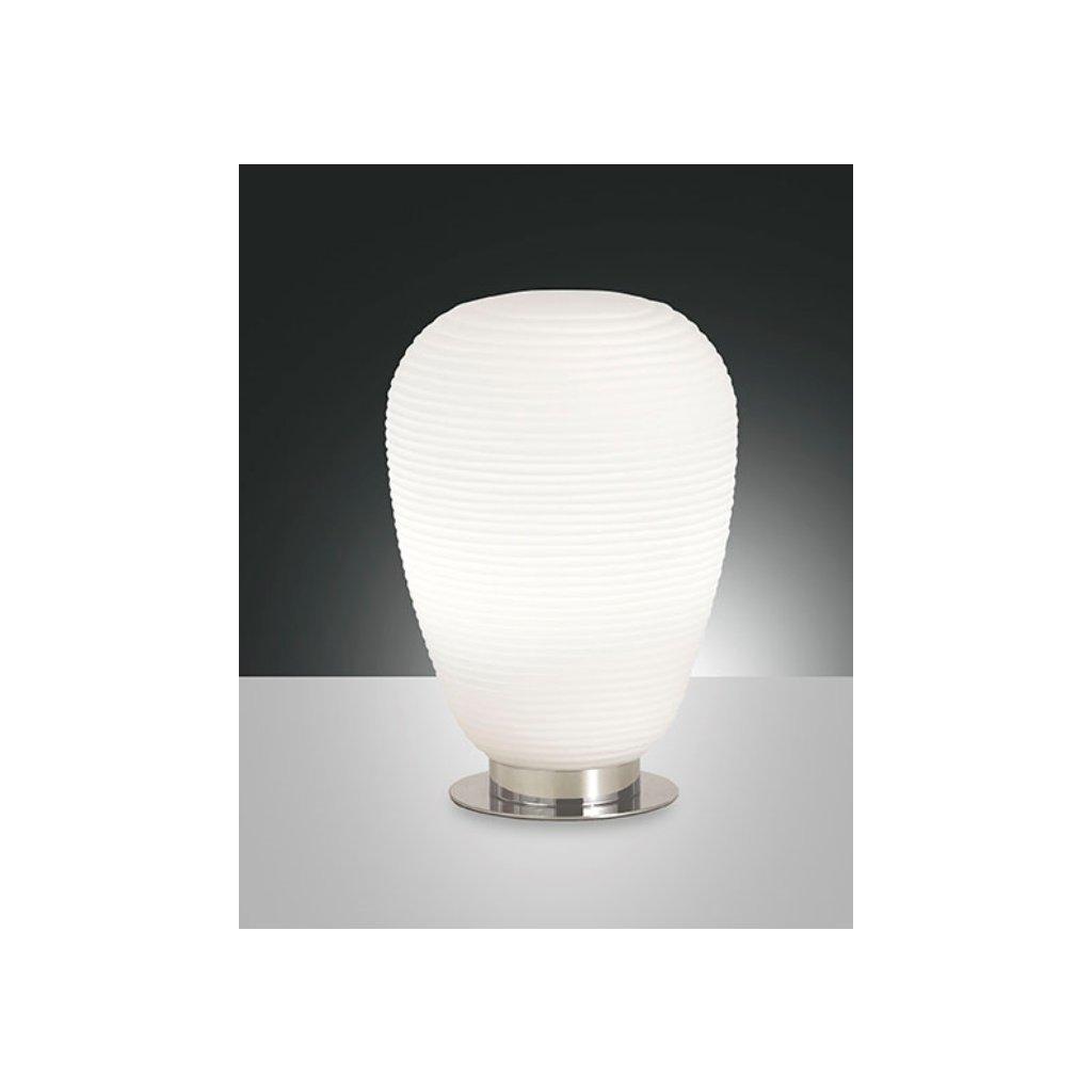 3457 35 102 CORA FABAS stolní lampa na www pikomal cz