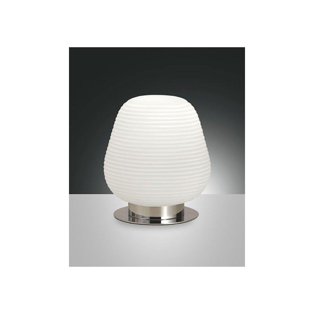 3457 30 102 CORA FABAS stolní lampa na www pikomal cz
